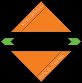 ATX – Spécialisé dans les travaux sur cordes sur Marseille et en région PACA Logo